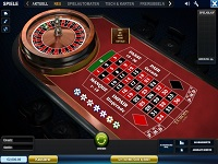 Free Roulette Games No Deposit